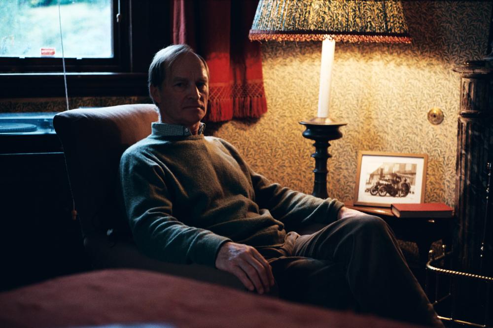 D8_James Hervey-Bathurst at Eastnor Castle October 2010