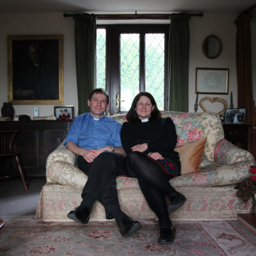 Mark & Miriam Barker