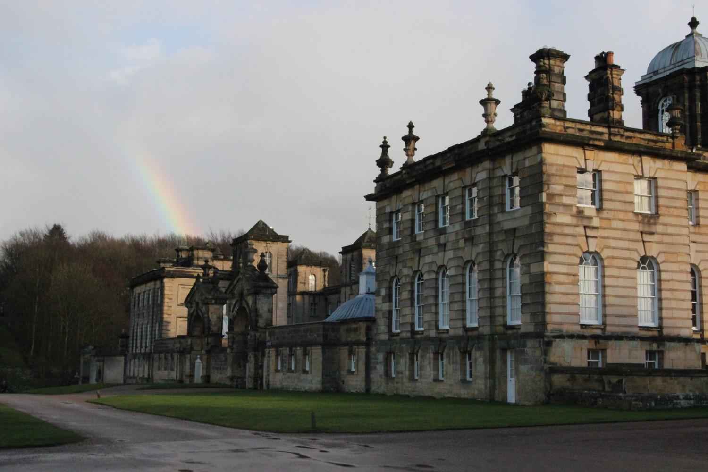 castlehowardwithrainbow